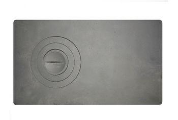 Плита печная П1 560*320