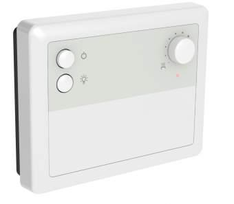 HARVIA Пульт управления Senlog для каменок 2,3-9 кВт Combi