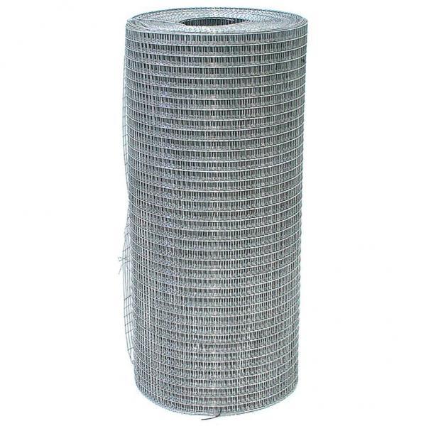 Сетка сварная 25х50 1,6мм 1м. к20