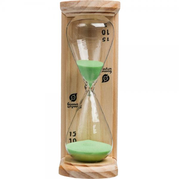 Часы песочные Люкс