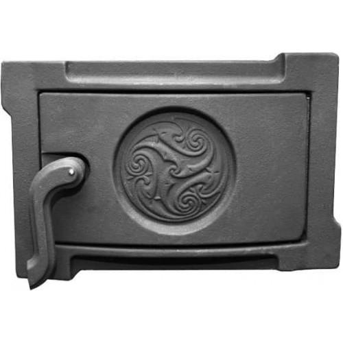 Дверка поддувальная ДПУ-2Б