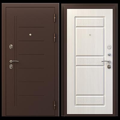 Дверь мет. Троя (10см.)