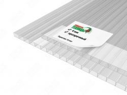 Поликарбонат Премиум 6000*2100*4 (0,6 кг/м2)