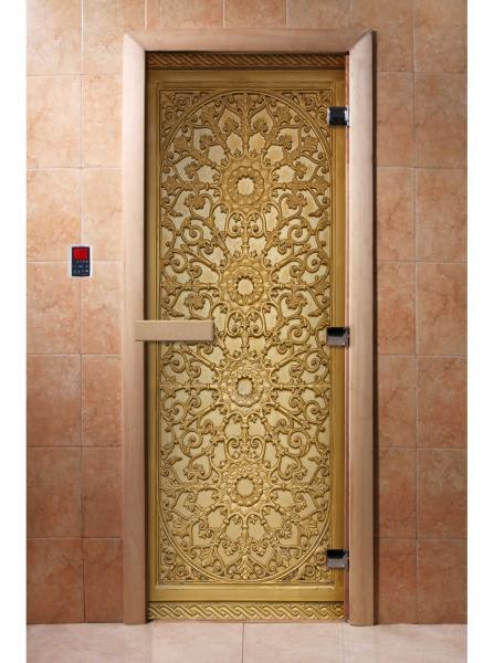 Дверь ФОТОПЕЧАТЬ А021 190*70 6мм,2петли
