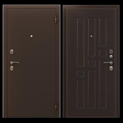 Дверь мет.  Гарда (8мм)