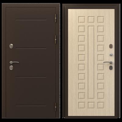 """Дверь мет. Непромерзающая дверь """"Изотерма"""""""