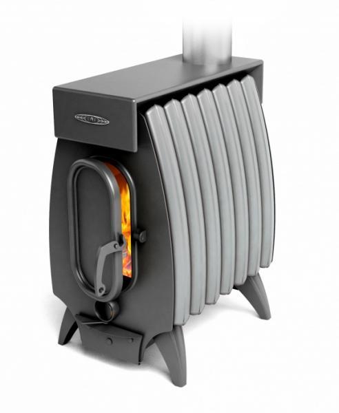 Печь Термофор Огонь Батарея-7 лайт