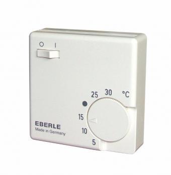 Терморегулятор. мех EBERLE-16А