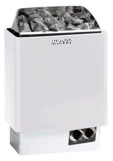 Электрокаменка HARVIA Trendi HBK800230S  80 со встроенным пультом