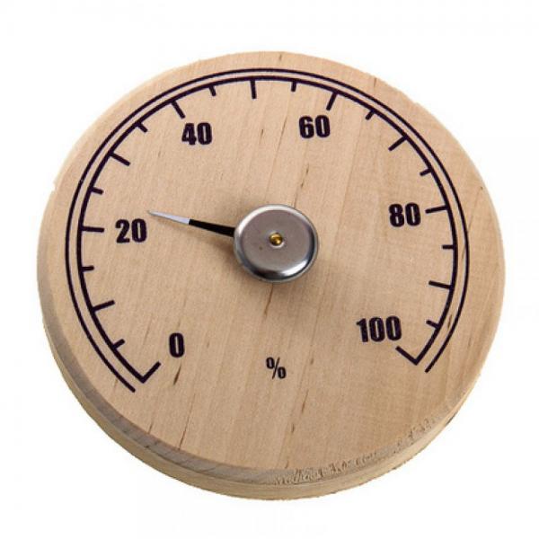 Гигрометр механический круглый СБО-1Г