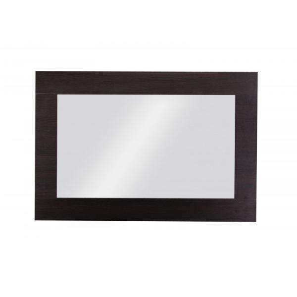 Зеркало 400х400 тёмное (ВН) (480*490)