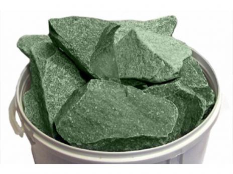 Камни жадеит колотый 10 кг.