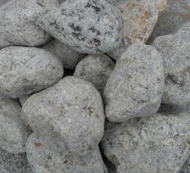 Камни Талькомагнезит колотый 10 кг.