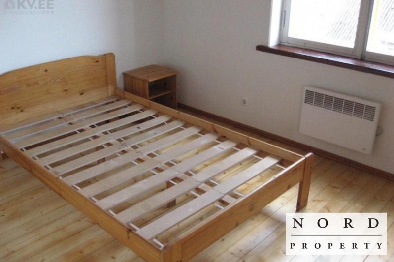 Кровать двуспальная (ДЛК)