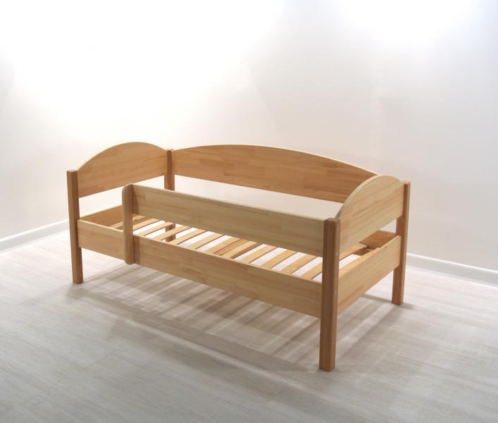 Кровать односпальная детская (ВН)