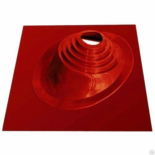 Мастер-флеш угловой №1 R-красный 75-200 мм