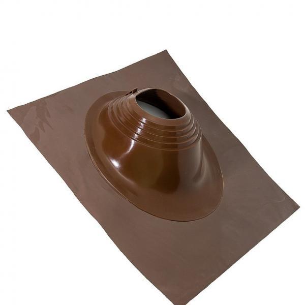 Мастер-флеш угловой №2 R-коричневый 200-280 мм