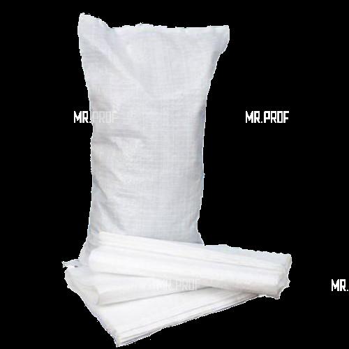 Мешок п/п  55х95 (белый)