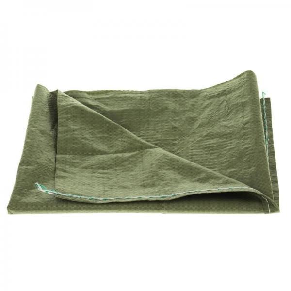 Мешок п/п  55х95 (зелёный)