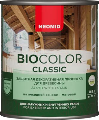 Неомид BIO COLOR CLASSIC Тик 0,9л.