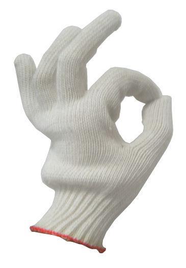 Перчатки х/б 3-х нит.