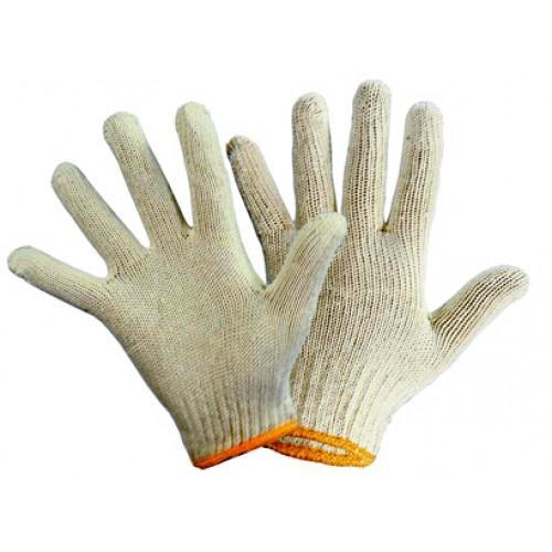 Перчатки х/б 4-х нит.