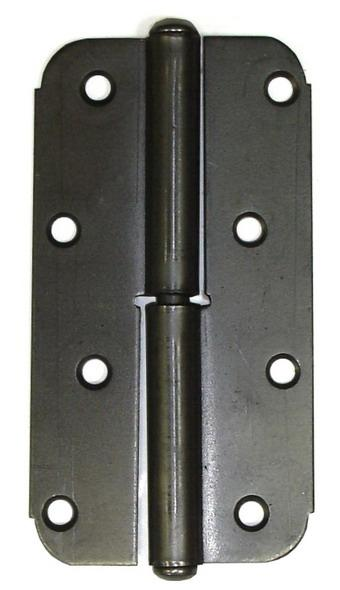 Петля накл ПН1-130 левая (б/п)
