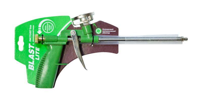 Пистолет д/монтажной пены Blast Lite