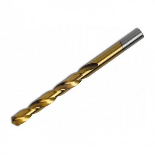 Сверло по металлу Bohrer 5 мм.