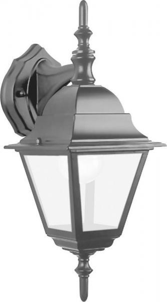 Светильник UTLED 4102S,83002-H2-P чёрный с сенсором садово-парковый светодиодный