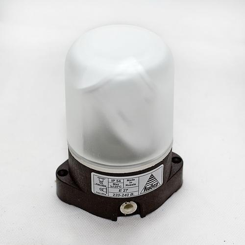 Светильник Лидер для сауны (термопласт)