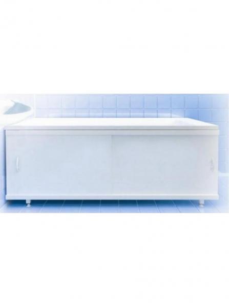 Экран под ванну УНИВЕРСАЛ 1,7м (белый)