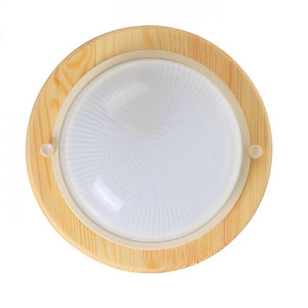 Светильник для бани ITALMAC берёза IP 54