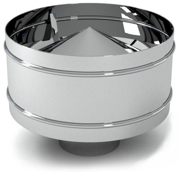 Зонт-дефлектор-115 (нж 0,5мм)