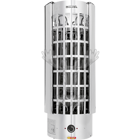 Электрокаменка «Сфера» ЭКМ-7