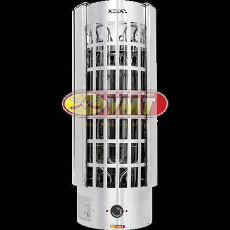 Электрокаменка «Сфера» ЭКМ-9