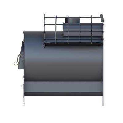 Банная печь ЗАБАВА
