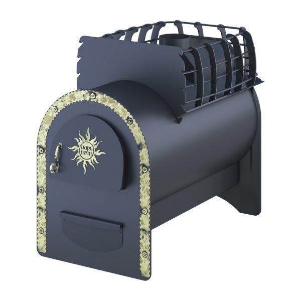 Банная печь Горыня