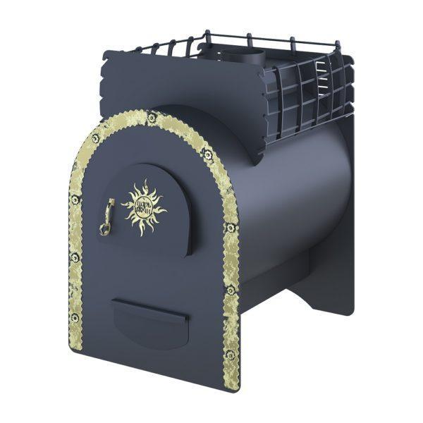 Банная печь Добрыня