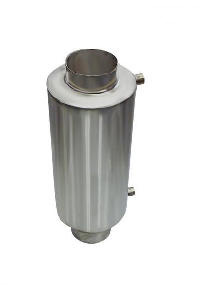 Теплообменник-150   (304) гарантия 3 года
