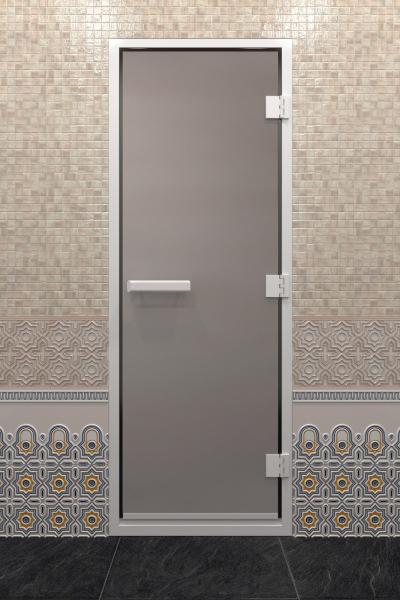 Дверь «Хамам Сатин»