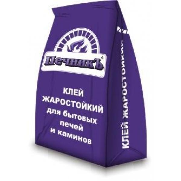 """Печник""""Клей жаростойкий""""10кг"""