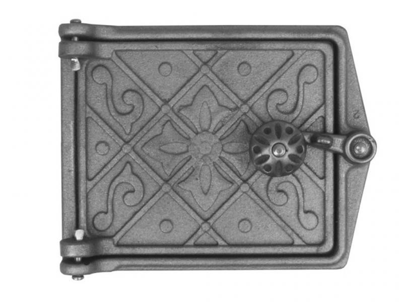 Дверка прочистная ДП-1 Р 150*125