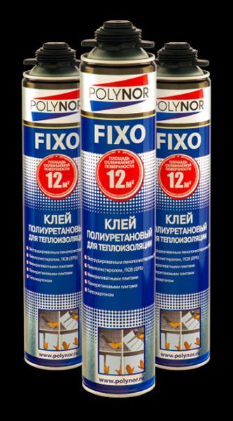 КЛЕЙ POLYNOR FIXO