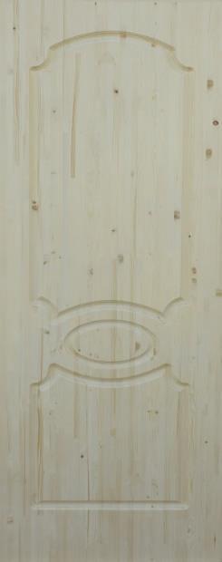 Дверное полотно 2000*900 сорт В